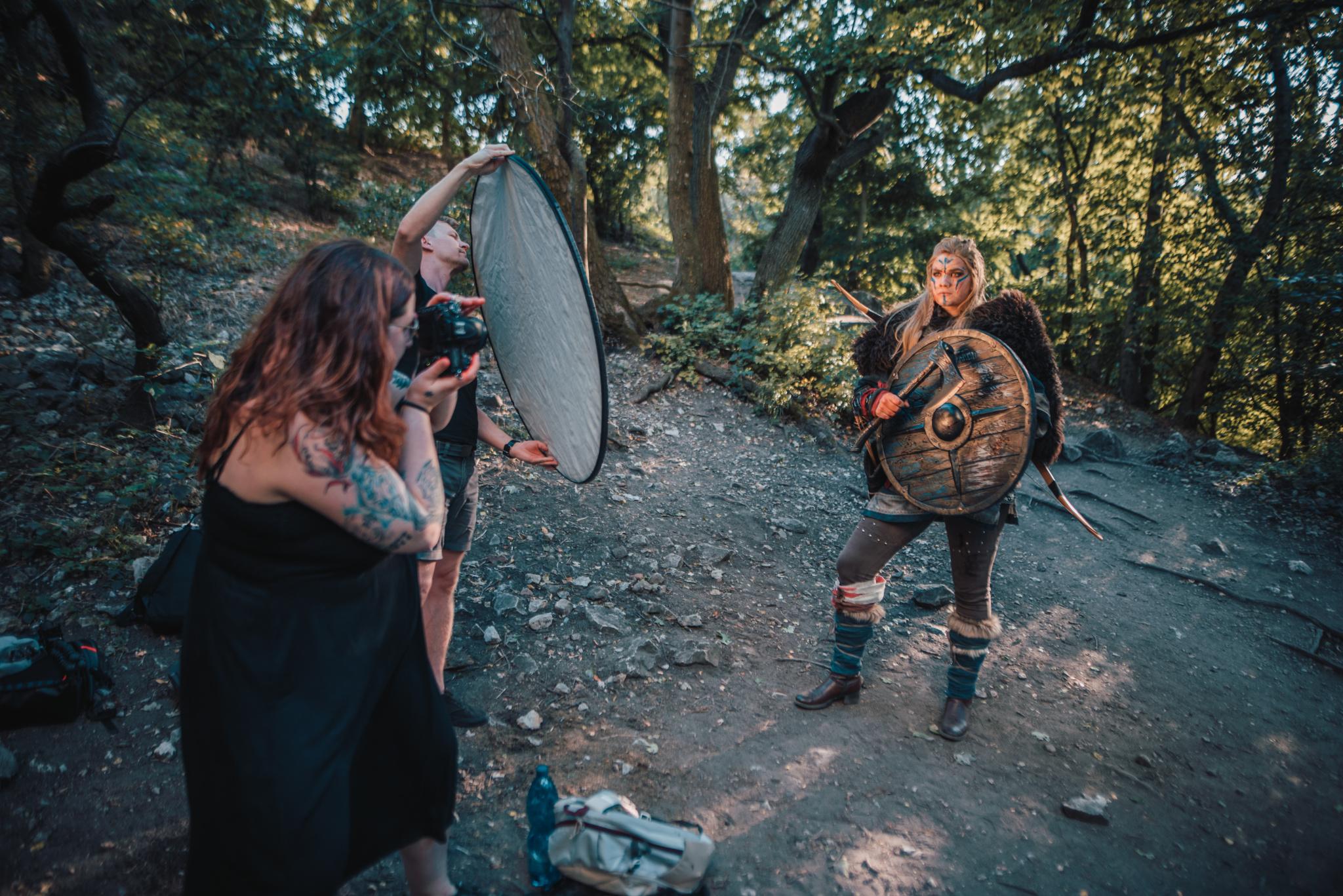 Was schenkt man einem Fotografen? 5 Tipps, die garantiert Freude machen