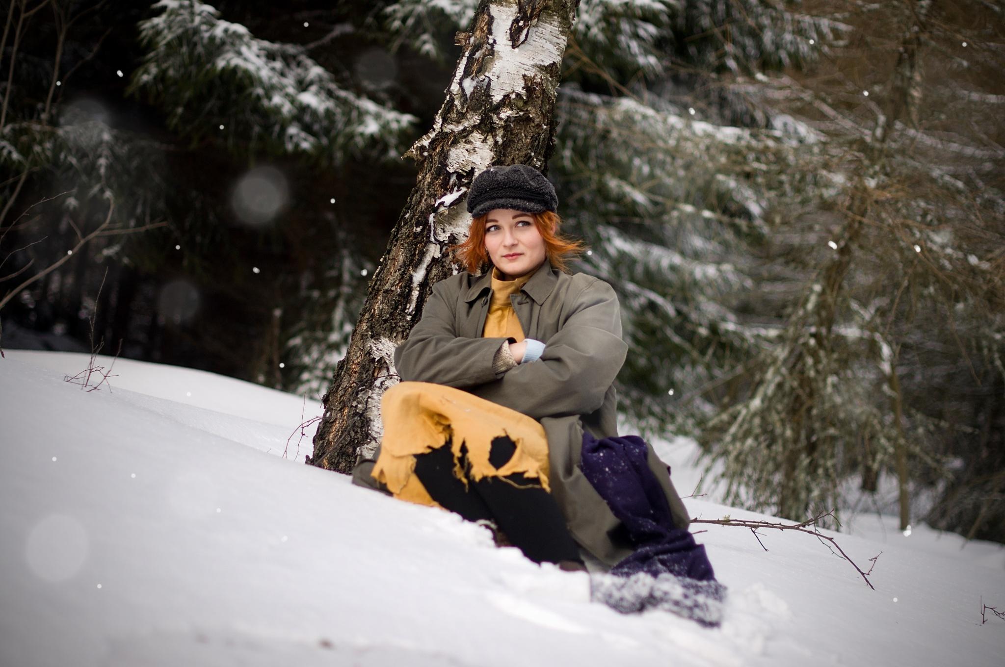 Tipps für Winterfotografie: Lichter der Stadt, Schnee und Silvester