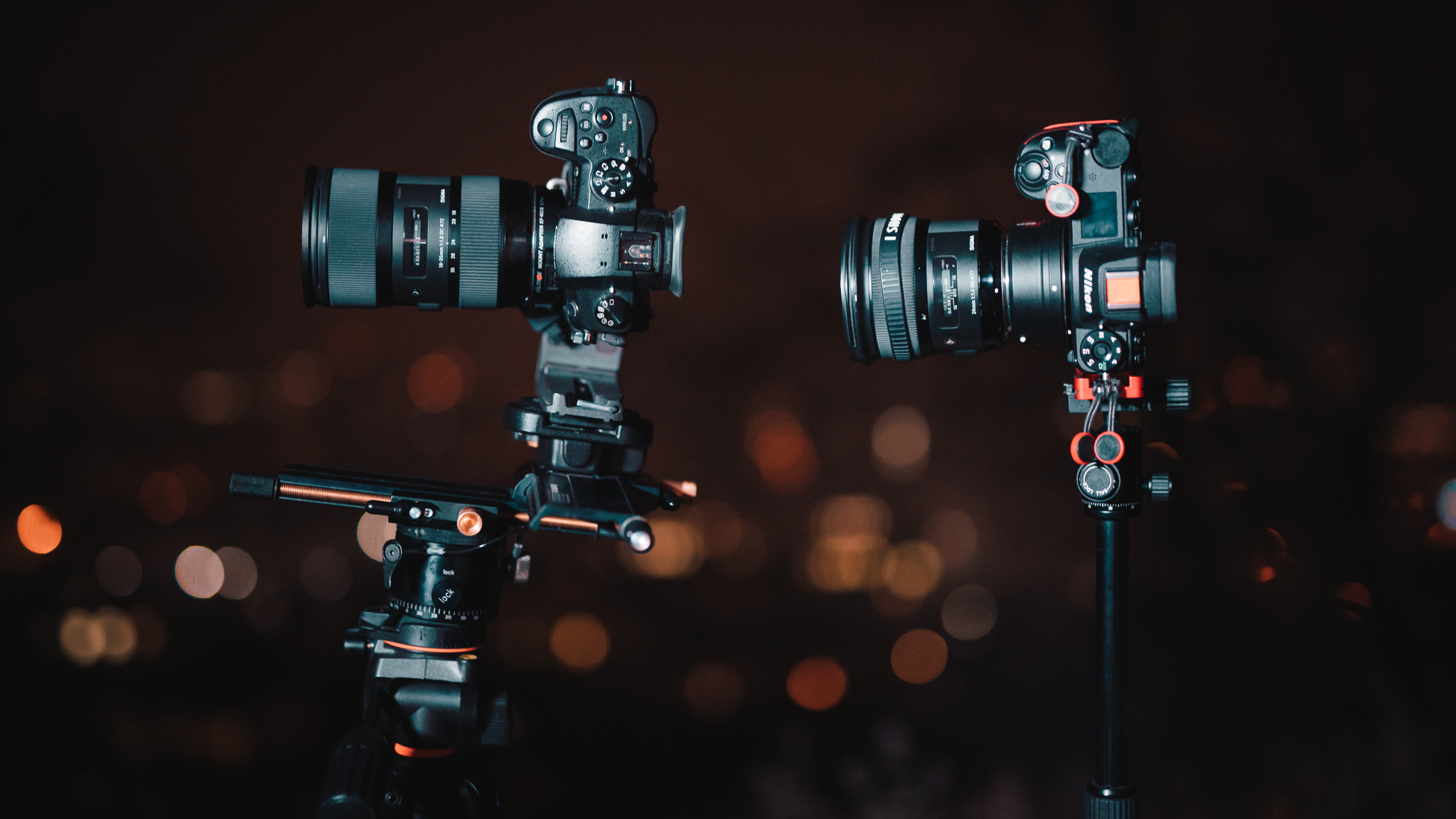 Lernen Sie 3 Wege, um ein Panorama aufzunehmen