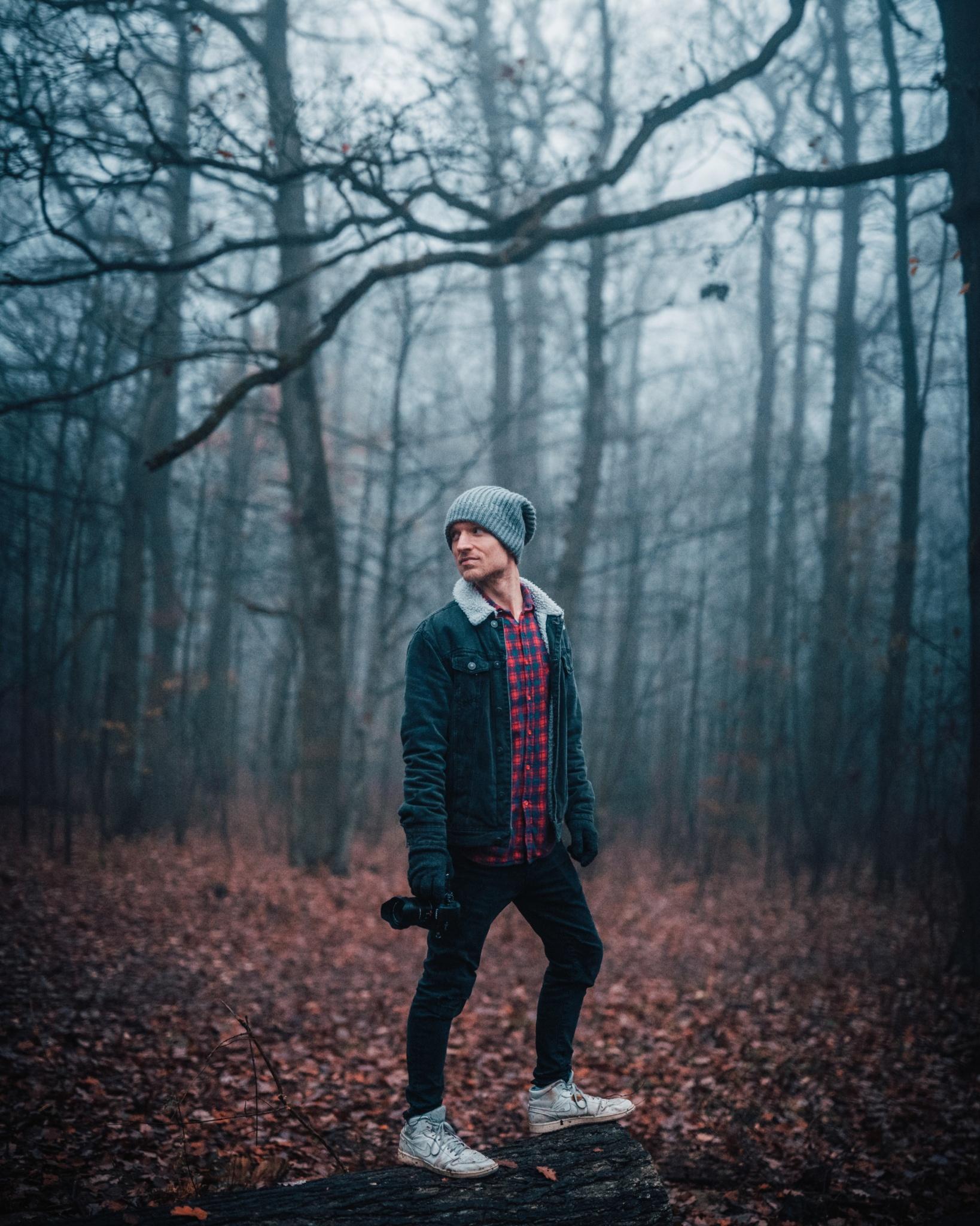 Fotografieren im Nebel: Verleihen Sie Ihren Fotos eine düstere Atmosphäre. Wir geben Tipps zum Fotografieren und Bearbeiten