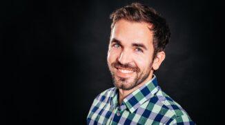Männerporträt: Wie man Männer fotografiert
