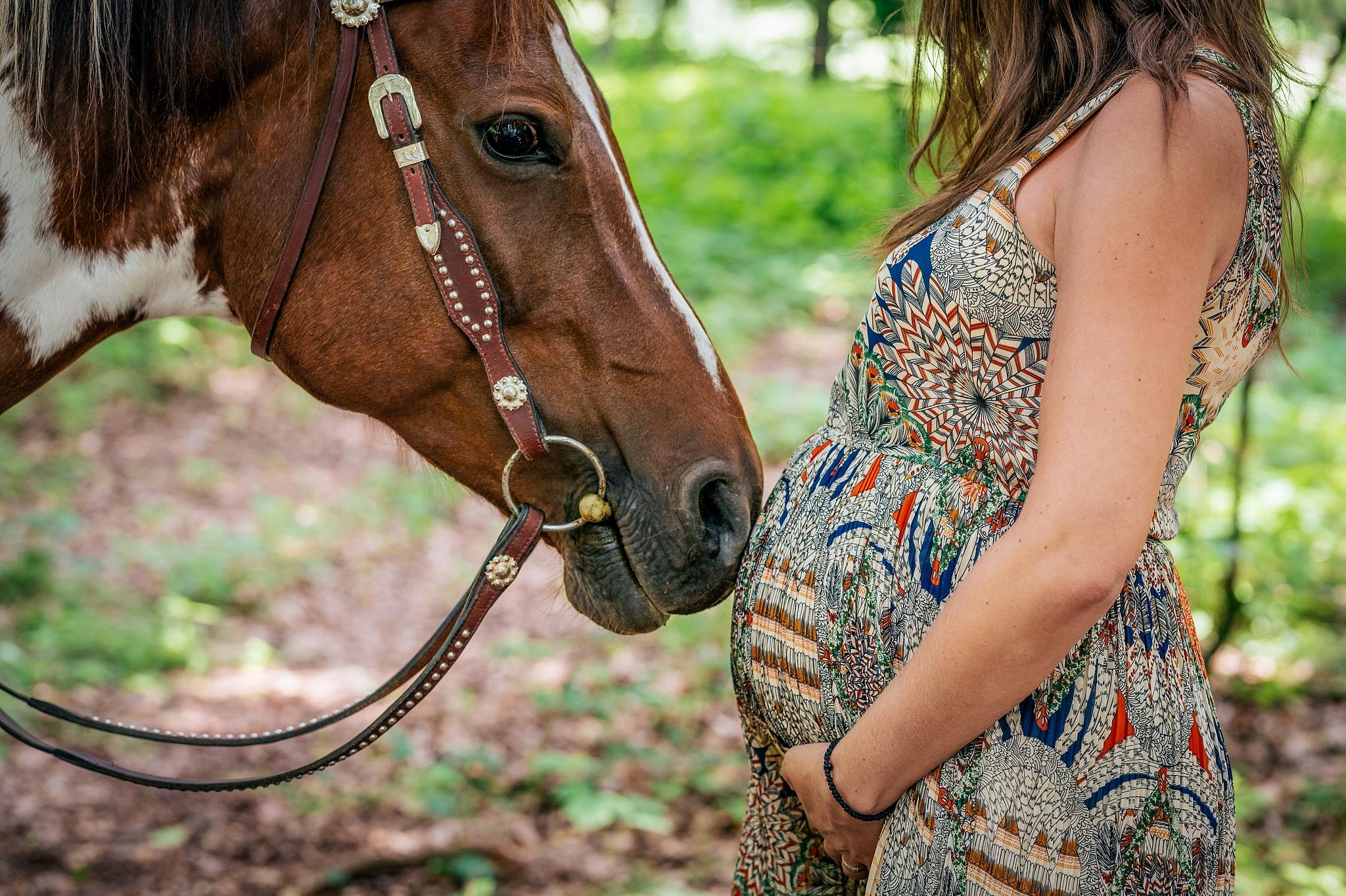 Schwangerschaftsfotografie - Planen Sie, beziehen Sie Ihre Familie mit ein und wählen Sie die richtigen Posen