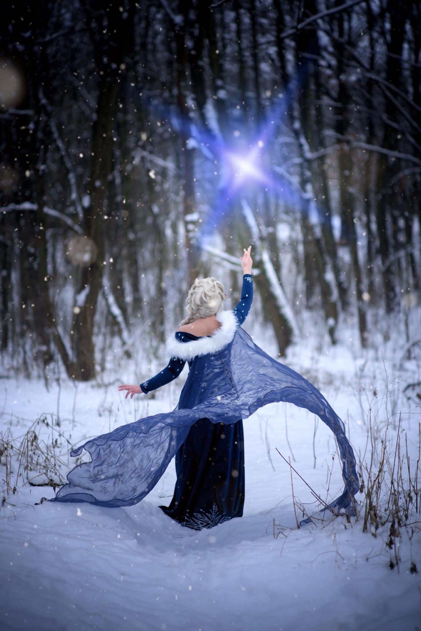 Fügen Sie Lichteffekte in Ihre Fotos ein? Denken Sie an die richtige Beleuchtung der Szene