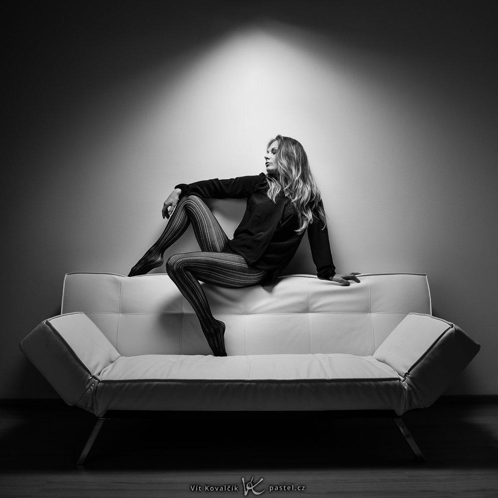 couch, Die Wahl des richtigen Hintergrunds