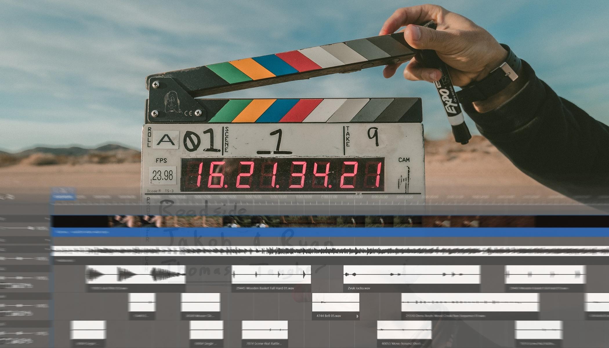 Video- und Sounddesign So verbessern Sie Ihre Videos mit eingebetteten Sounds